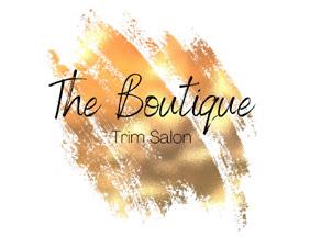 The Boutique at Trim Salon