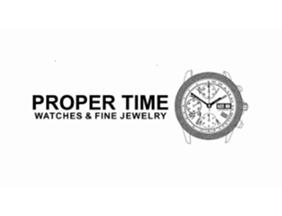 Proper Time